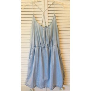 Rue21 | chambray dress